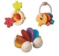 Playおもちゃ赤ちゃんの最初おもちゃギフトセット