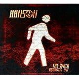Hanson :The Walk - Acoustic Live