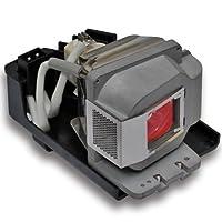 pdg-dsu21互換Sanyoプロジェクターランプwithハウジング、150日保証