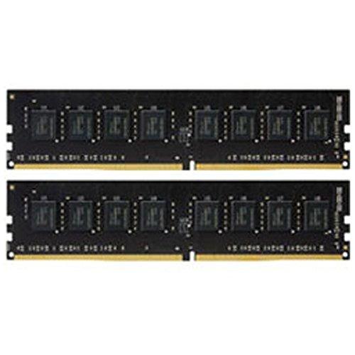 TEAM TED48GM2133C15DC01 DDR4-2133 Dual Channel動作に最適な4GB×2本セットのDDR4-2133対応メモリ