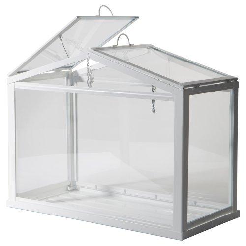 RoomClip商品情報 - IKEA(イケア) SOCKER 90191726 温室, ホワイト