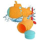 Marcus & Marcus Silicone Bath Toys - Submarine