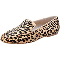 NUDE Women's Kalvin Loafer