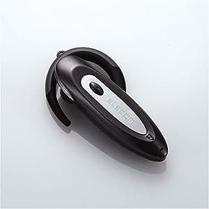 ELECOM Bluetooth対応ヘッドセット BT-MH1
