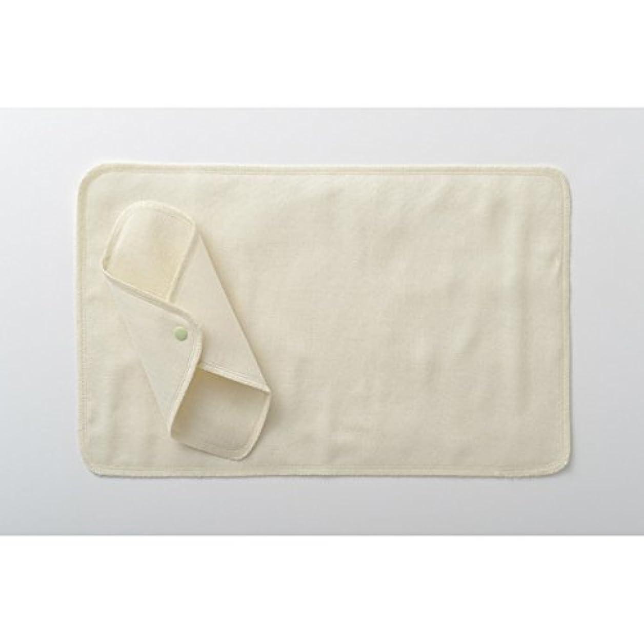 を除くからかう殺人TAKEFU 竹の布ナプキン スターターミニキット ナチュラル (竹布 布ナプキン)