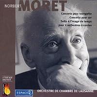 Moret: Trumpet/Horn Concertos
