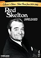 Red Skelton Unreleased [DVD] [Import]