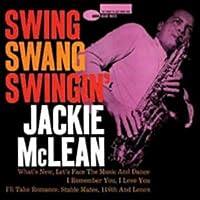 Swing Swang Swingin' (Mono) 200g 33RPM LP