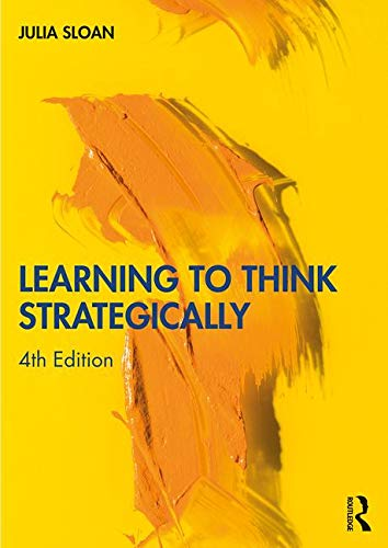 Download Learning to Think Strategically 0367141469