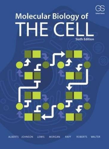 Molecular Biology of the Cellの詳細を見る