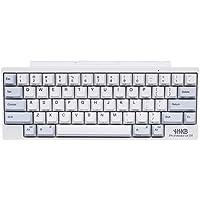 PFU Happy Hacking Keyboard Professional BT 英語配列/白 PD-KB600W