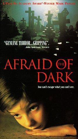 Afraid of the Dark [VHS] [Import]