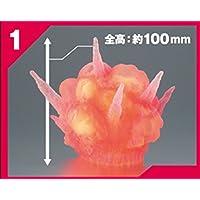 ロボット × 爆発! バトルエフェクトキャンペーン ROBOT魂 HI-METAL R 共用 魂エフェクト EXPLOSION Pink Ver. 【1】約100mm ABS&PVC製 塗装済み完成品フィギュア