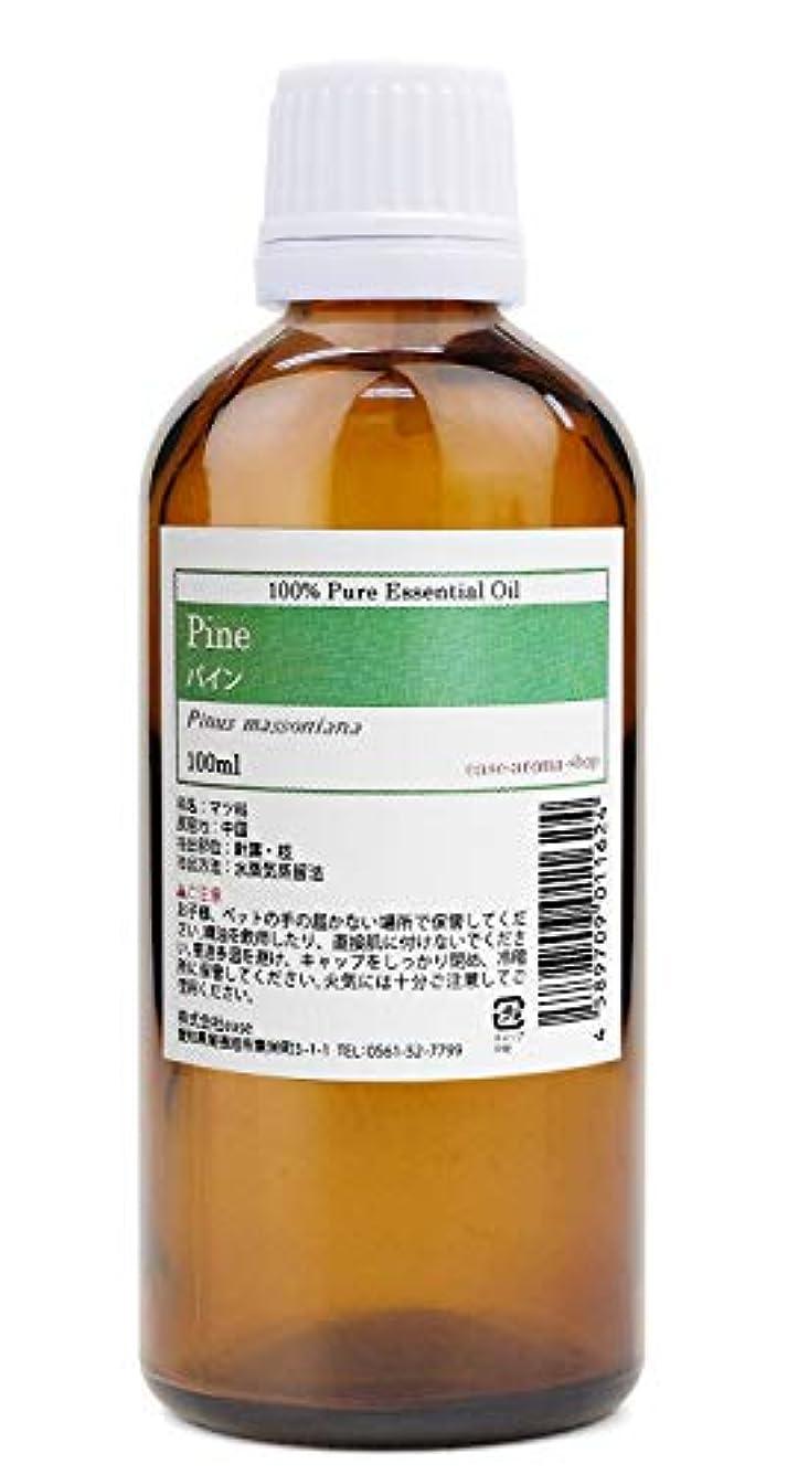 未来砂利白いease アロマオイル エッセンシャルオイル パイン 100ml AEAJ認定精油