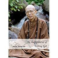 Happiness of Letting Go: 放下的幸福 (English Edition)