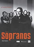 Sopranos:The Official Companion(HB)