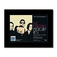 MERCURY REV - The Essential Mini Poster - 21x13.5cm