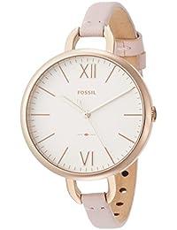 [フォッシル]FOSSIL 腕時計 ANNETTE ES4356 レディース 【正規輸入品】