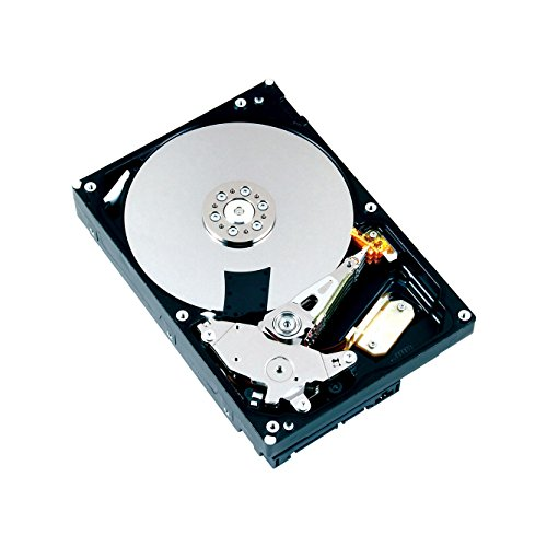 【Amazon.co.jp限定】 TOSHIBA 500GB 3.5inch/SATA 6Gbps 7200rpm DT01ACA050/AFP