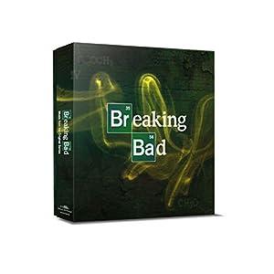BREAKING BAD (MUSIC FROM THE ORIGINAL TV SERIES) [Analog]