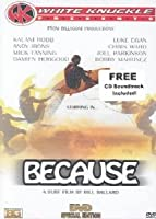 Because [DVD] [Import]