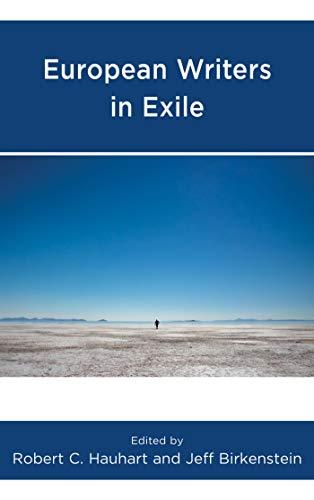 European Writers in Exile (Eng...
