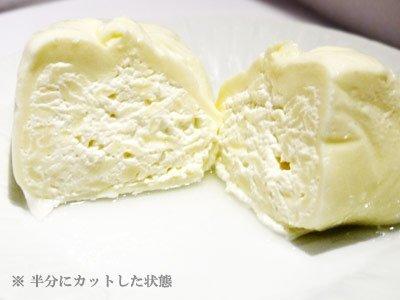 イタリア産 フレッシュチーズ ブラータ BURRATE 300g×1個入