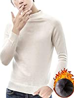 (ネルロッソ) NERLosso セーター メンズ タートルネック ハイネック ニット きれいめ 編み リブ 長袖 学生 ビジネス ゆったり ざっくり あったかい 正規品 L j2 cmw24306-L-j2