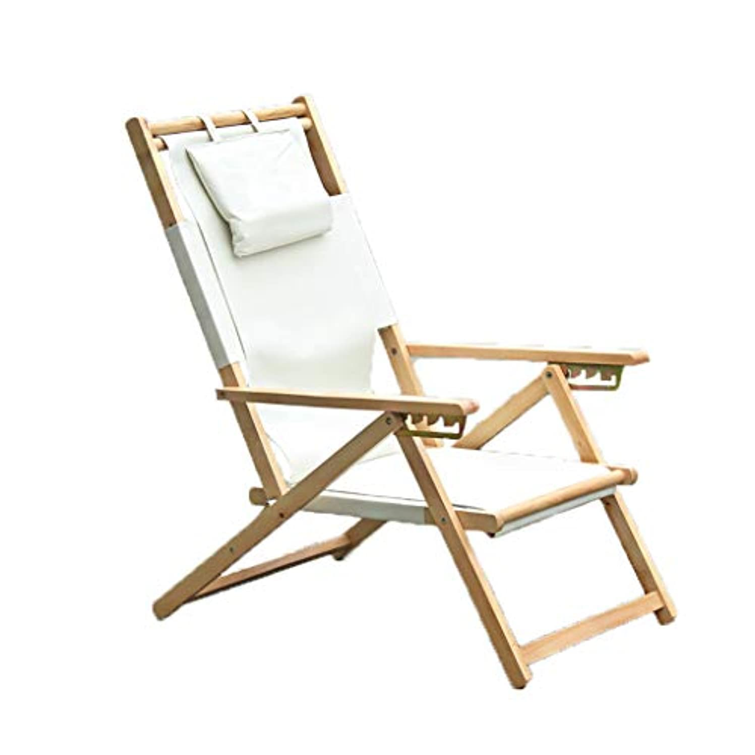 電子合唱団核JTWJ ソリッドウッド折りたたみ椅子ヨーロッパのファブリックホームチェアレジャーチェア折りたたみチェア (色 : A)