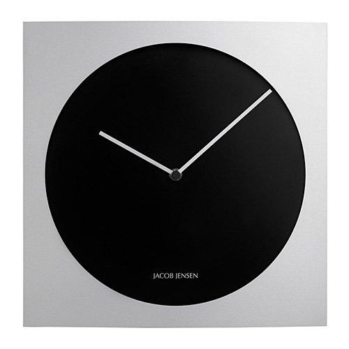 Jacob Jensen(ヤコブ・イェンセン)「Wall Clock 318」 JJ318