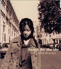倉木麻衣「Reach for the sky」の歌詞を収録したCDジャケット画像