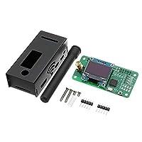 Prament アンテナ+アルミニウムケース+ OLED + MMDVMホットスポットサポートP25 DMR YSF For Raspberry Pi COD