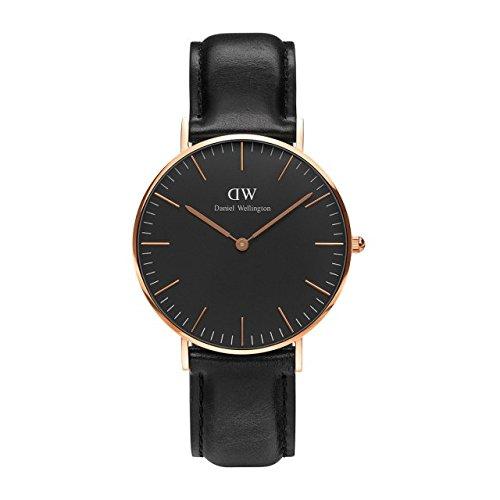 ダニエルウェリントン DANIELWELLINGTON 40mm DW00100127 メンズ&レディース 腕時計 [並行輸入品]