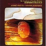 V・ウィリアムズ:交響曲全集IV 交響曲第5番&バス・テューバ協奏曲