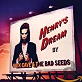 Henrys Dream 2Cddvdpalreg2