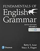 Fundamentals of English Grammar Student Book A with the App, 5E