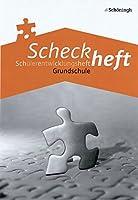 Schuelerentwicklungsheft - Grundschule. Scheckheft