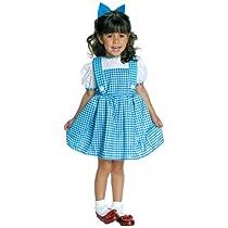 オズの魔法使い ドロシー 幼児用コスチューム♪ハロウィン♪サイズ:Toddler