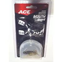 Ace Protective Mouth Guard with Carry Case by ACE