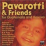 パヴァロッティ&フレンズ1999~グアテマラとコソボの子供たちのために 画像