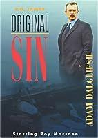 [北米版DVD リージョンコード1] PD JAMES: ORIGINAL SIN