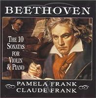10 Sonatas for Violin & Piano