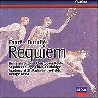 Faure/Durufle;Requiems