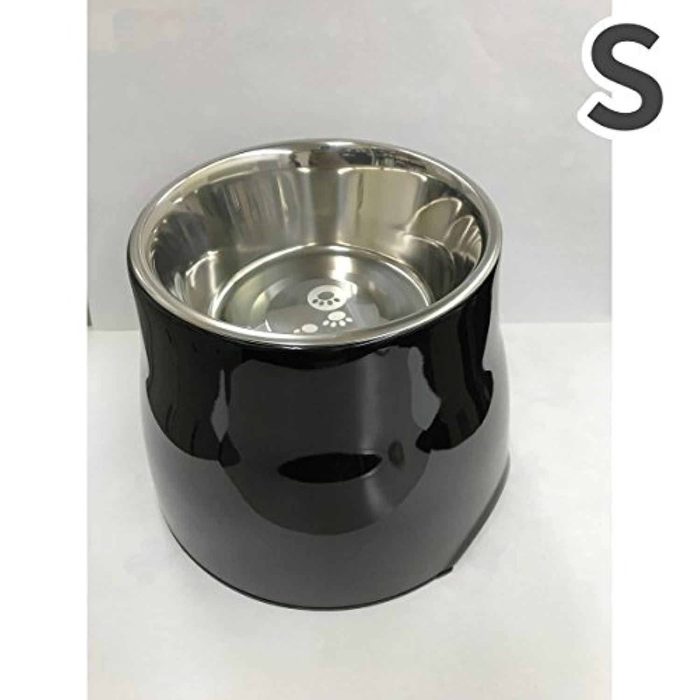 トムキャット [食器]ソリッドカラー ラウンドボウル S ブラック