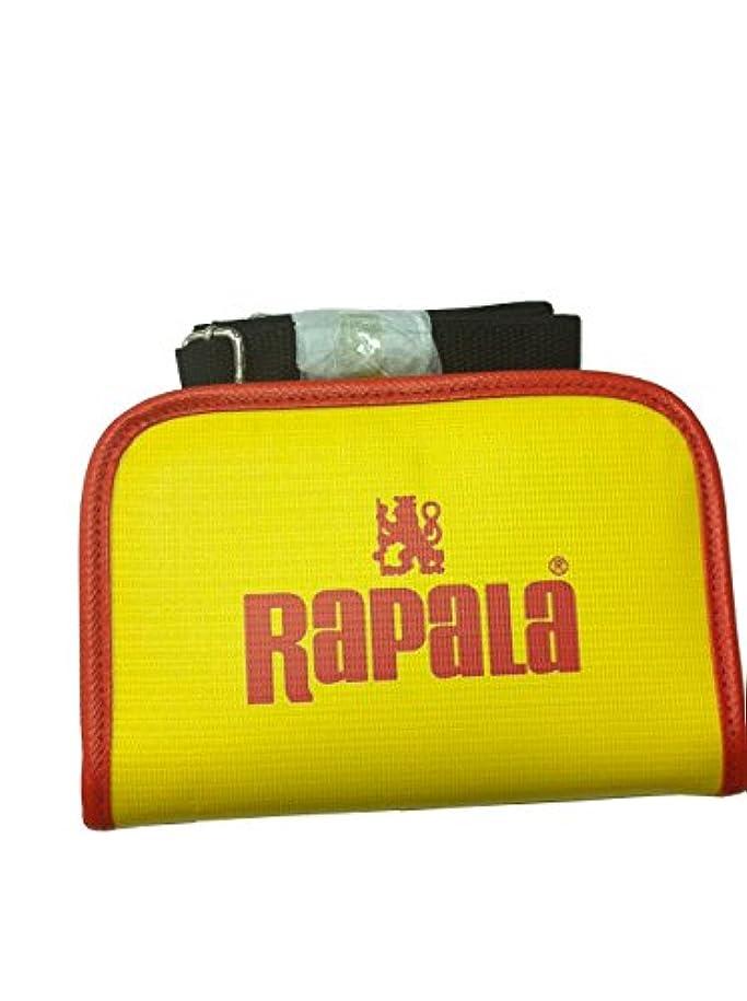 争う地下鉄暖かさRaPaLa/ラパラ ターポリンスプーンワレットバッグ RB-1113