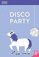 Flipbook Notepad: Disco Party: (Teen Gift, Stocking stuffer, Party Favor, Secret Santa Gift)