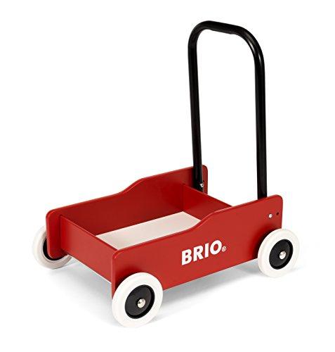 BRIO 手押し車(限定色) 31373