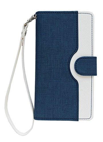 [해외]Salon de M 케이스 수첩 커버 수첩 형 케이스 스마호카바 마그네틱 (SP-9-2)/Salon de M case notebook case cover notebook type case Sumaho cover magnet type (SP-9-2)