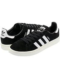 [アディダス] adidas CAMPUS CORE BLACK/RUNNING WHITE/CHALK WHITE 【adidas Originals】