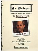 Dialogue: David Goyer [DVD] [Import]
